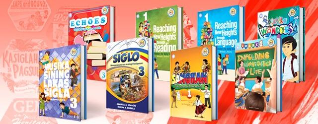 gradeschool books